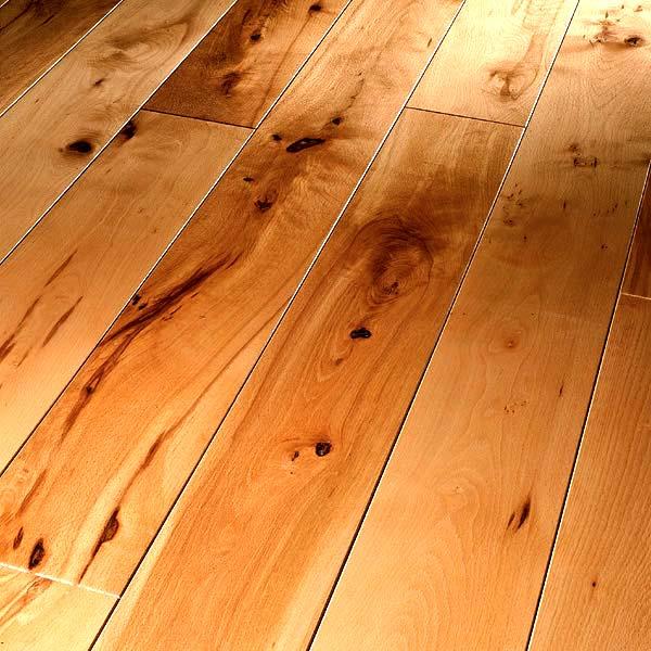 Как лучше сделать деревянные полы 137