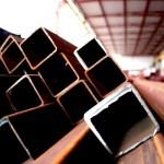 Беседка из профильной трубы — советы по строительству